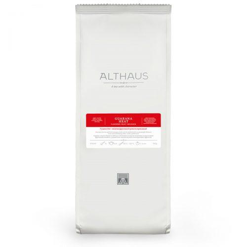Althaus Tea Guarana Heat 250г пакет