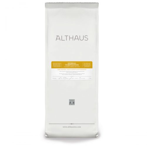 Althaus Tea Herbal Temptation 175г пакет