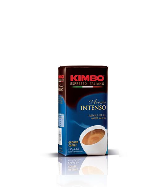 Мляно кафе Kimbo Aroma Intenso –  250 г