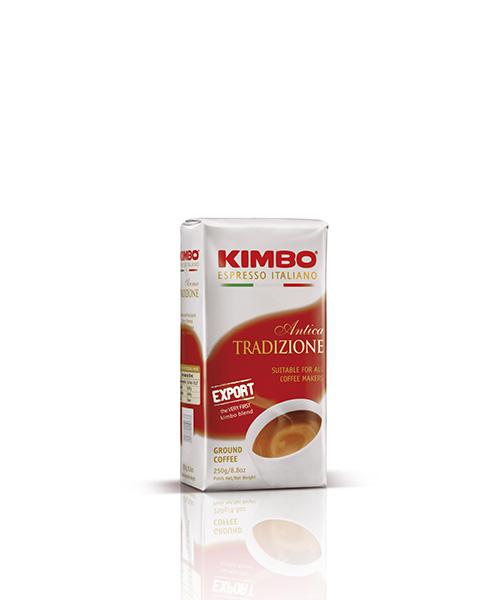 Мляно кафе Kimbo Antica Tradizione – 250 г