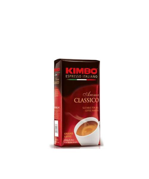 Мляно кафе Kimbo Aroma Classico – 250 г