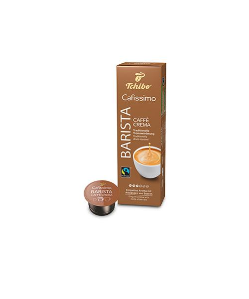 Кафе капсули Cafissimo Barista Edition Caffè Crema
