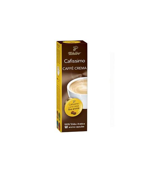 Кафе капсули Tchibo Caffè Crema Mild (Fine Aroma)