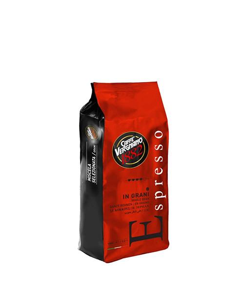 Кафе на зърна Vergnano Espresso - 1кг.