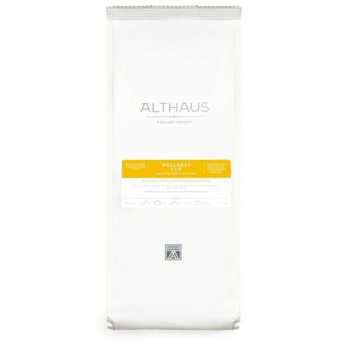 Althaus Tea Wellness Cup 75г пакет