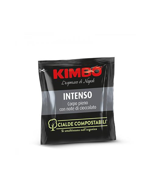 Kimbo Intenso – филтър дози 100 бр.