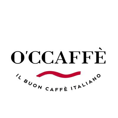 O`Ccaffe за Caffitaly