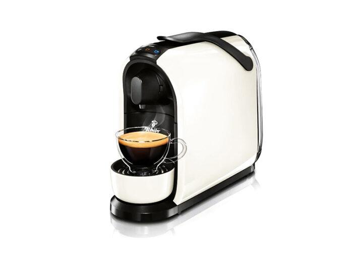 Капсулна кафе машина Cafissimo Pure