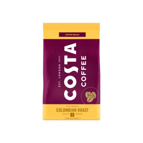 Кафе на зърна Costa THE COLOMBIAN  SINGLE ORIGIN 0.500 гр.
