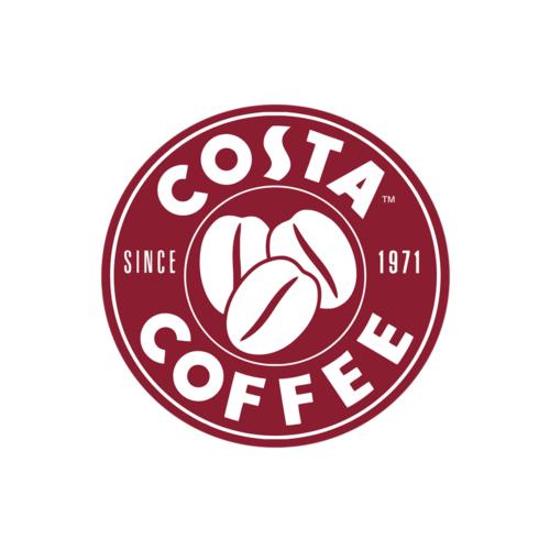 Costa Coffee Кафе на зърна