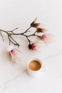 Кафе Covim 1 - розово