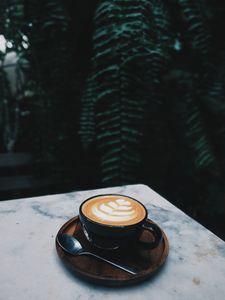 Кафе Lavazza 1 - черно