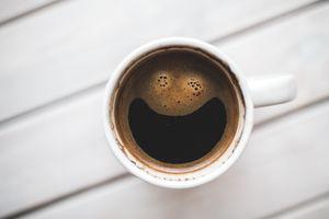 Nespresso капсули 2 - усмивка