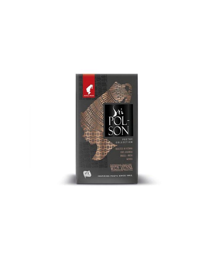 Мляно кафе Julius Menl Polson 0.250 kg