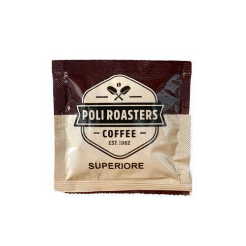 Poli Roasters Superiore филтърни дози кафе – Кутия 15бр.